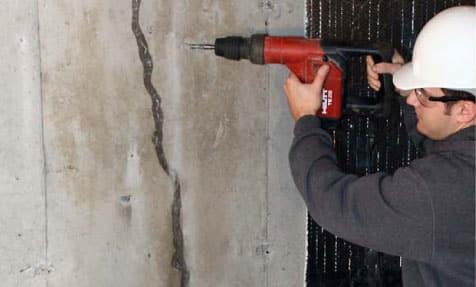 basement waterproofing contractors in Acworth