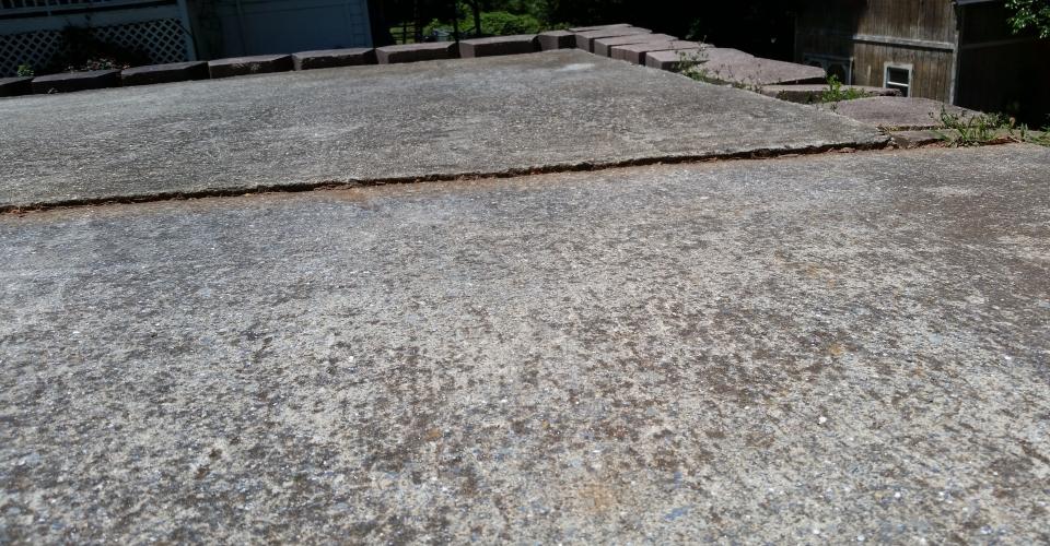 concrete-driveway-before