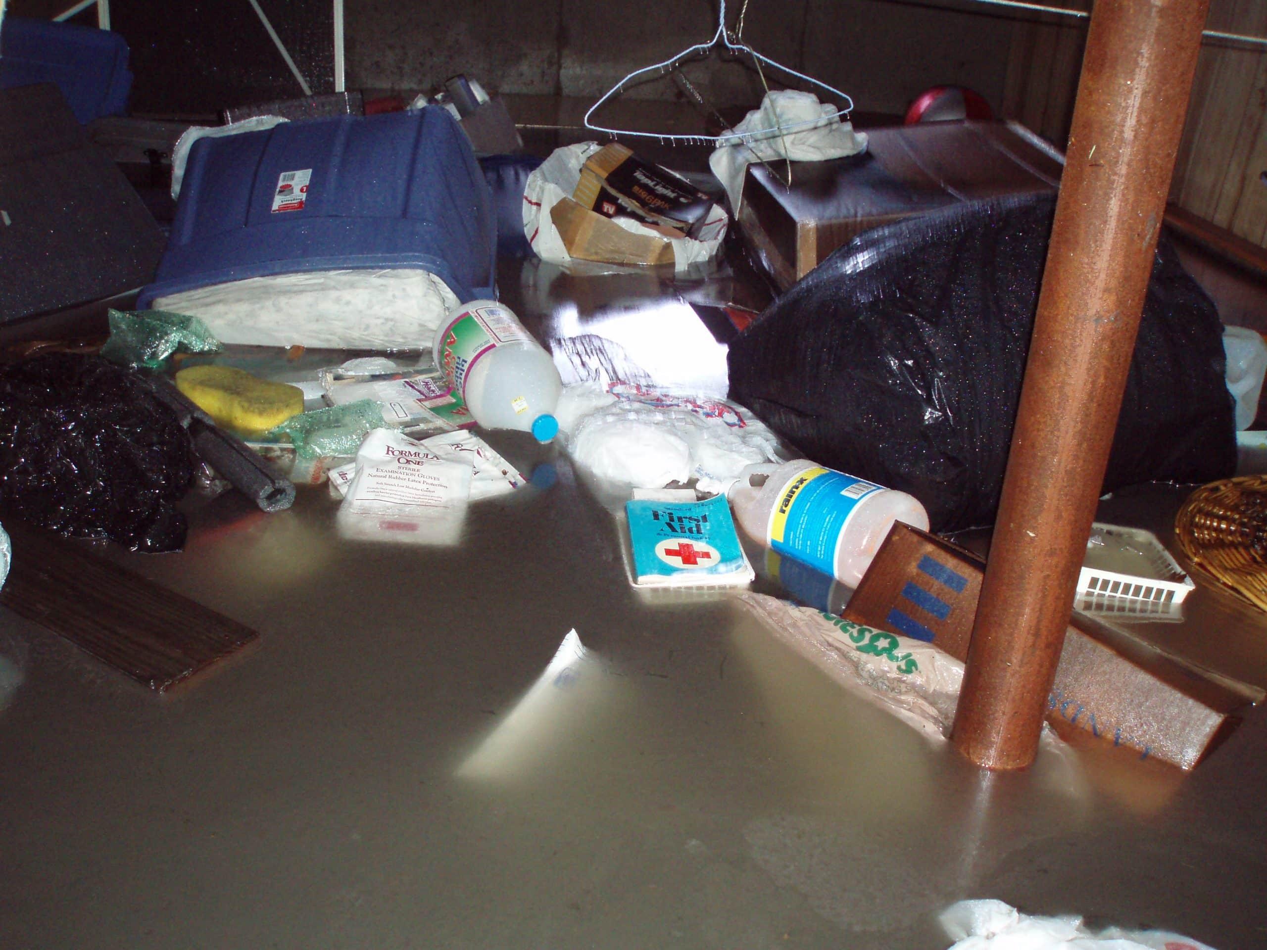 foundation leak repair in Dunwoody GA 30346
