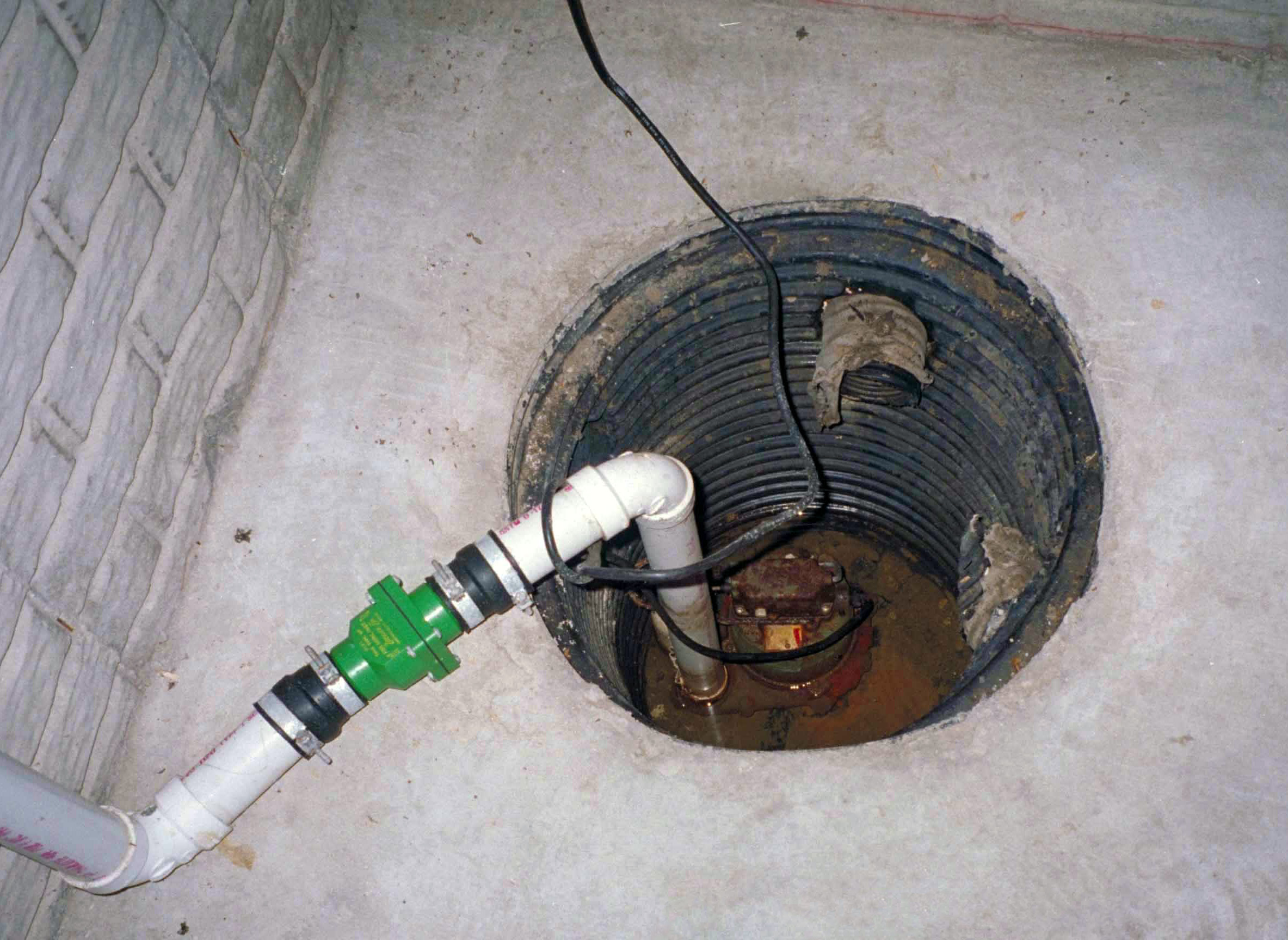 The Benefits Of Installing A Sump Pit