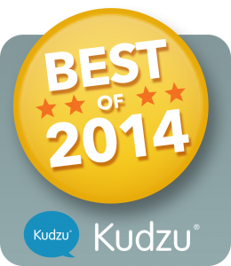 Everdry Basement Waterproofing Atlanta | Kudzu 2014 Award