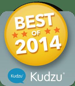 Everdry Basement Waterproofing Atlanta | Kudzu 2014 Award