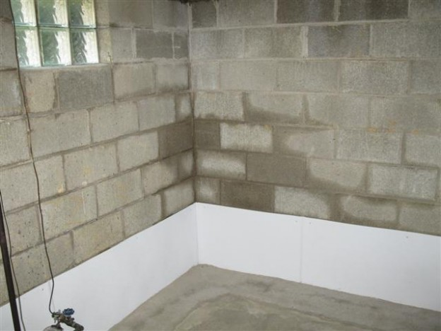 Sealing Basement Leaks In Walls : Preventing leaks with basement sealing in atlanta ga