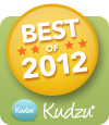 Everdry Basement Waterproofing Atlanta | Kudzu 2012 Award