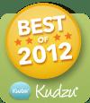 Everdry Basement Waterproofing Atlanta | Kudzu 2012 Award
