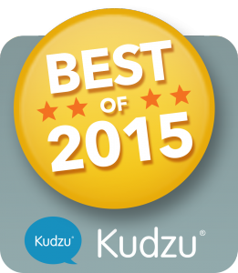 Everdry Basement Waterproofing Atlanta | Kudzu 2015 Award