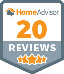 Everdry Basement Waterproofing Atlanta | Home Advisor 20 Reviews Award