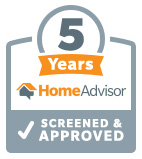 Everdry Basement Waterproofing Atlanta | Home Advisor 5 Years Award