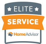 Everdry Basement Waterproofing Atlanta | Home Advisor Elite Service Award