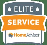 Everdry Basement Waterproofing Atlanta | Home Advisor Elite Service Award
