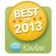 Everdry Basement Waterproofing Atlanta | Kudzu 2013 Award