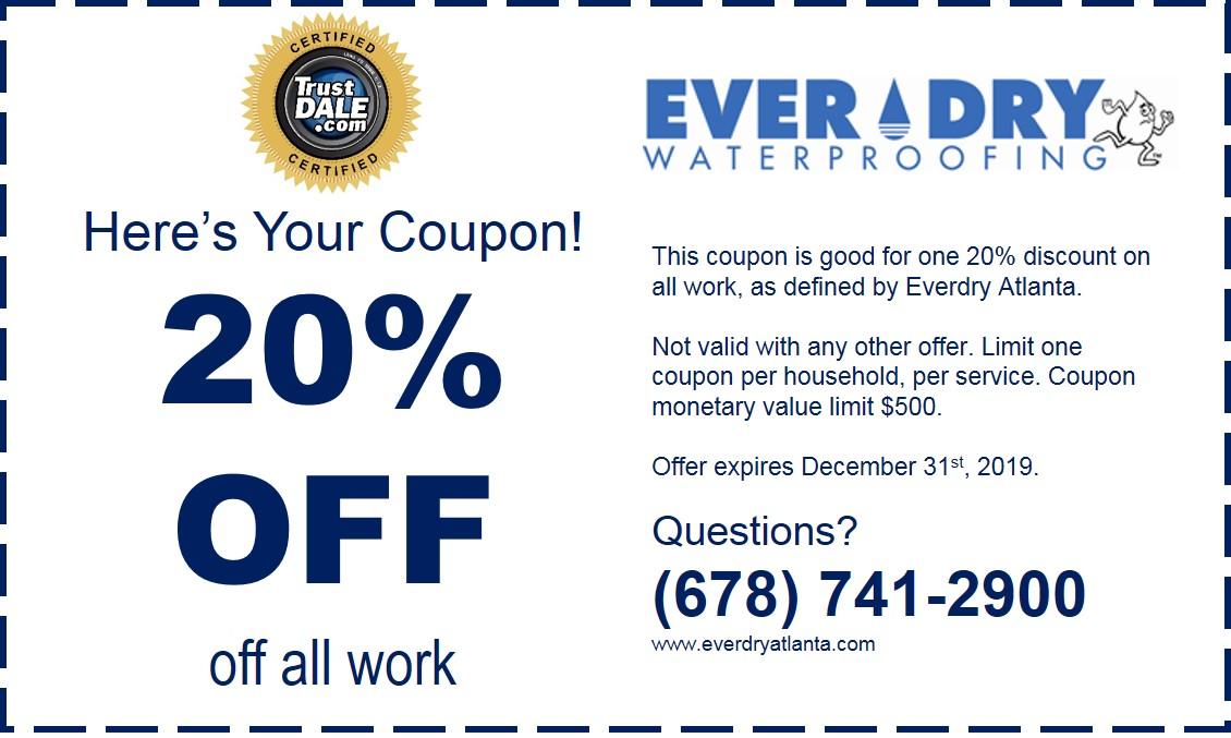 everdry-waterproofing-atlanta-coupon-2019