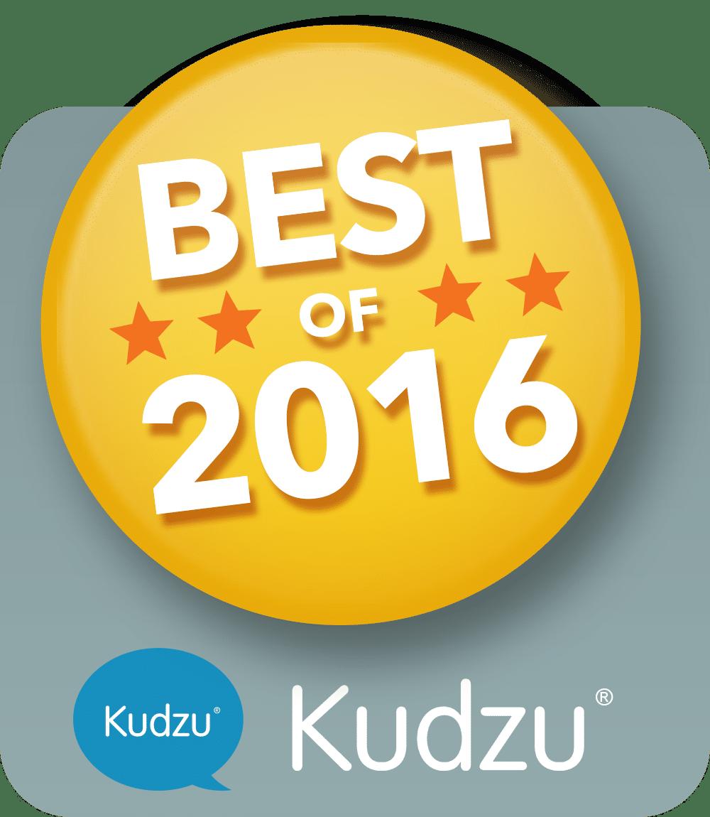 2016 Best of Badge
