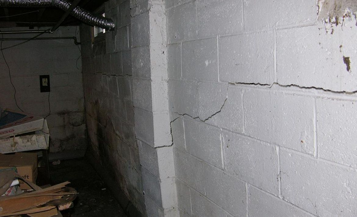 Foundation Repair | Alpharetta, GA | Everdry Basement Waterproofing Atlanta