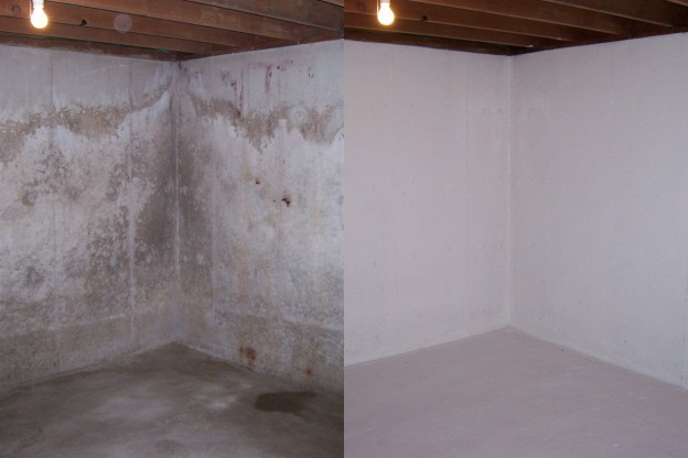 Your Options For Basement Waterproofing In Acworth, GA