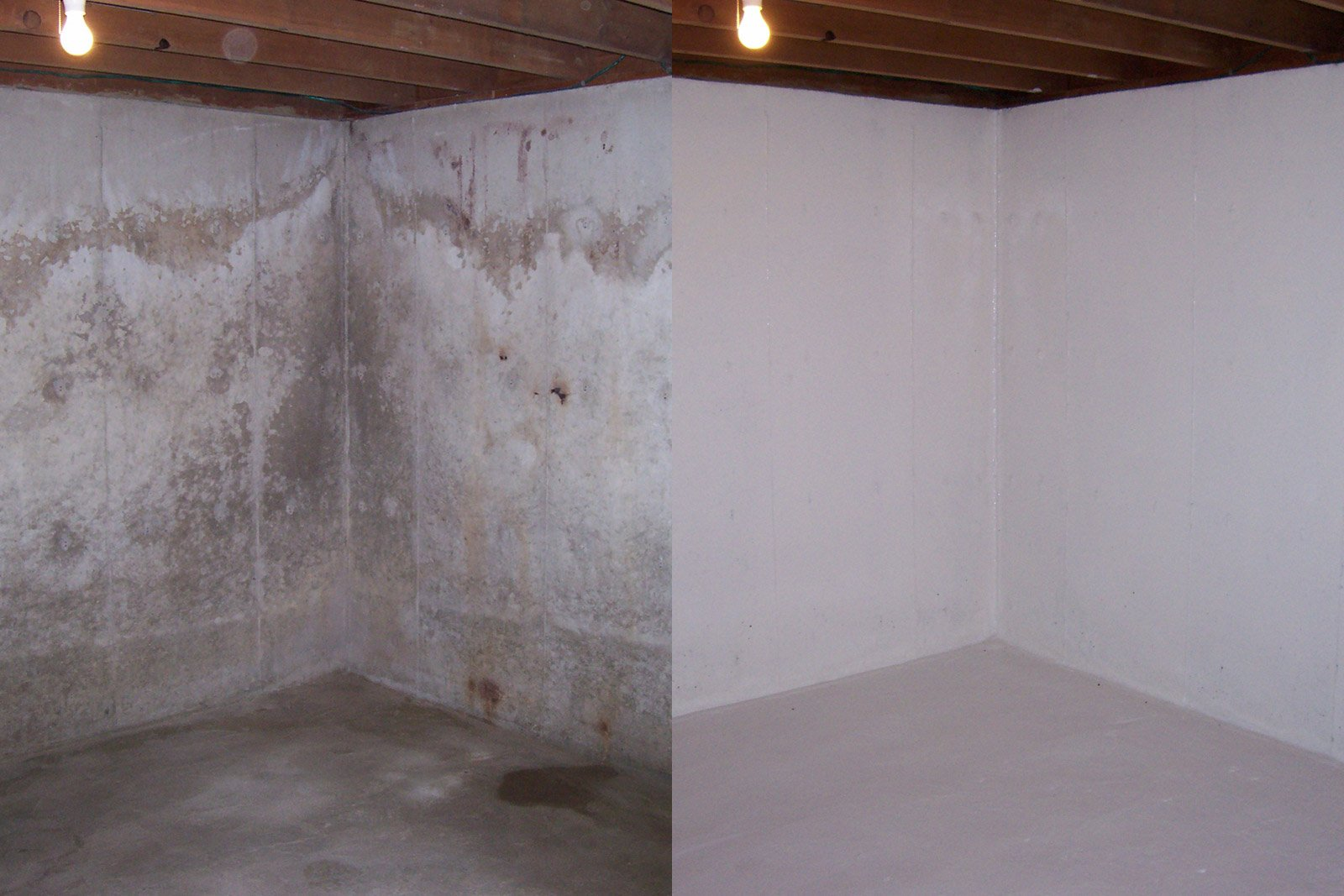 Your Options For Basement Waterproofing in Acworth GA & Your Options For Basement Waterproofing in Acworth GA - Everdry ...