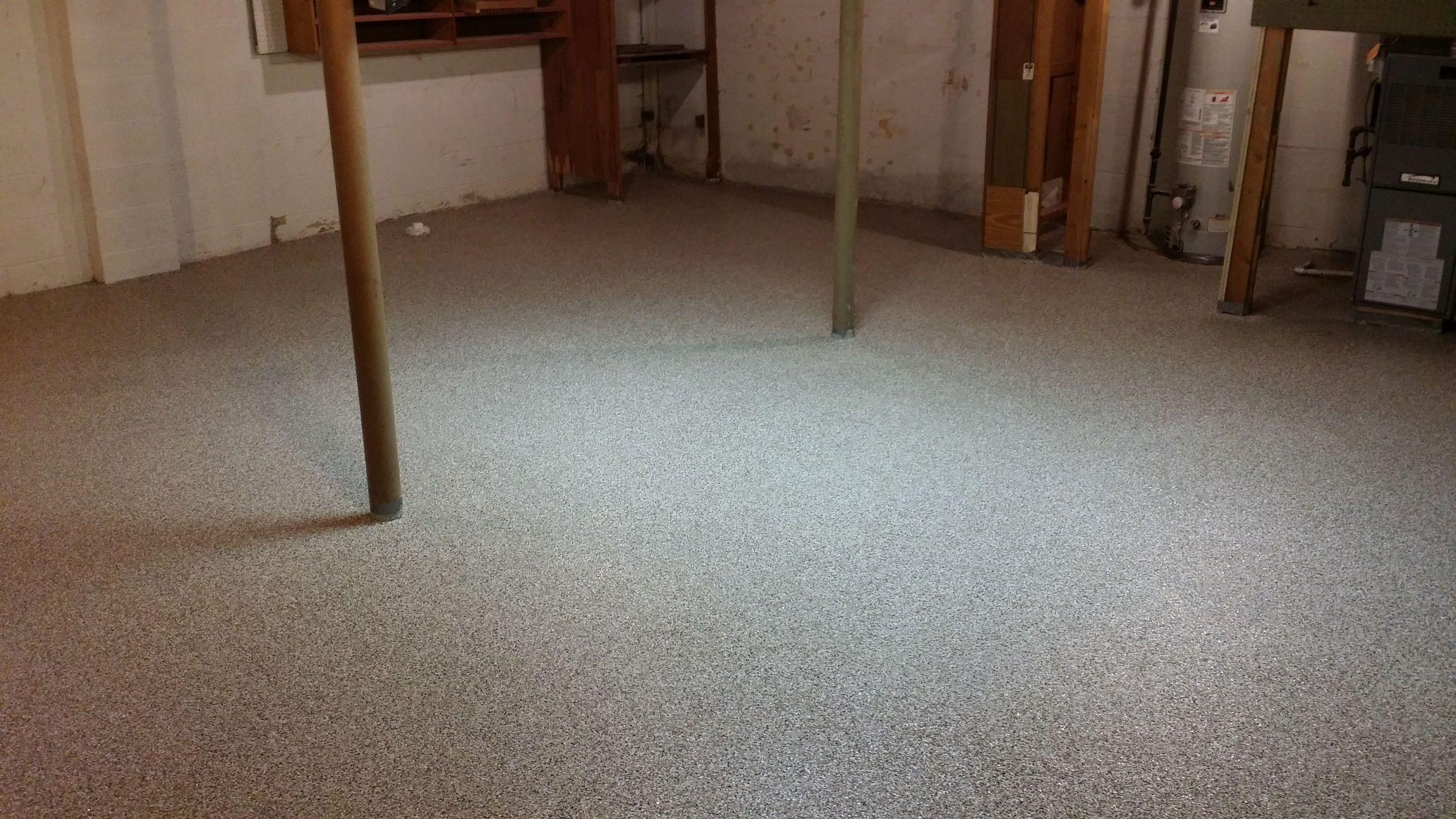 marvelous-basement-waterproofing-flooring-solution-columbus-ohio