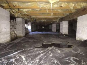 Wet Basement| Atlanta, GA | Everdry Basement Waterproofing Atlanta