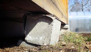 Foundation Repair | Atlanta, GA