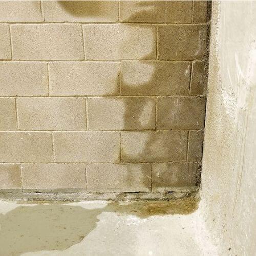 cracked or leaky basement wall repairs