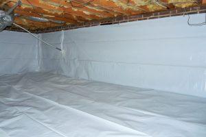 Crawl Space Waterproofing | Kennesaw, GA
