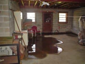Wet Basement | Macon, GA | Everdry Waterproofing Atlanta