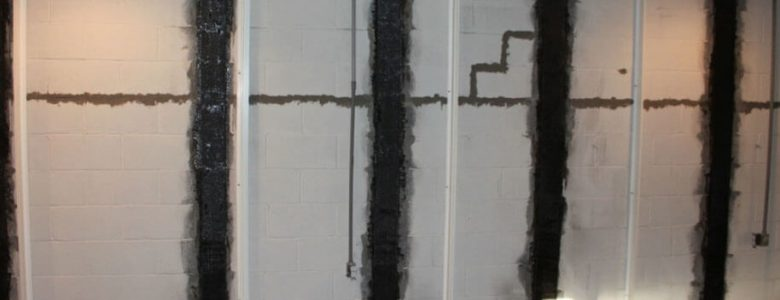 Carbon Fiber Foundation Crack Repair | Acworth, GA | Everdry Basement Waterproofing Atlanta